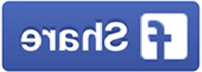脸谱网分享图标